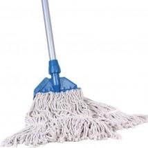 Mop Úmido de algodão